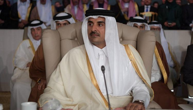 """قطر تغرم بنك أبو ظبي الأول 55 مليون دولار لـ""""التلاعب ..."""